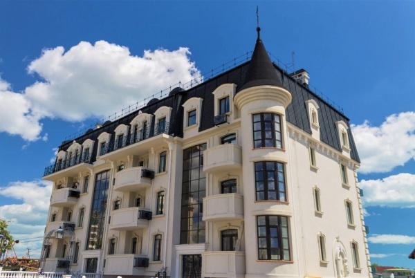 Жилой комплекс ЖК Palais Royal , фото номер 4